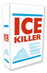 АНТИОБЛЕДЕНИТЕЛ  ICE KILLER